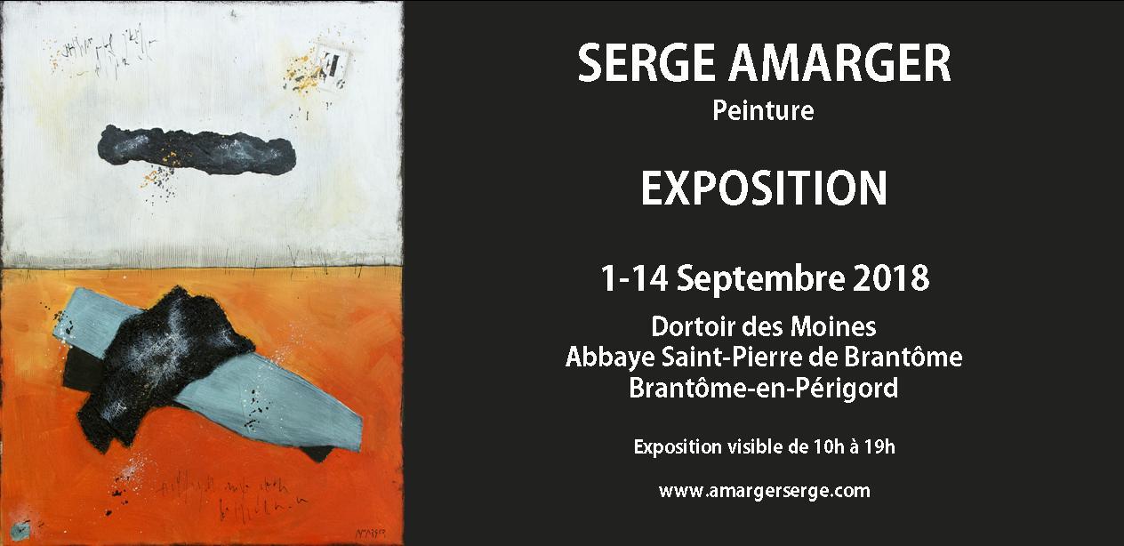 Expo brantome invitation